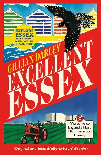 Excellent Essex by Gillian Darley | 9781913083021