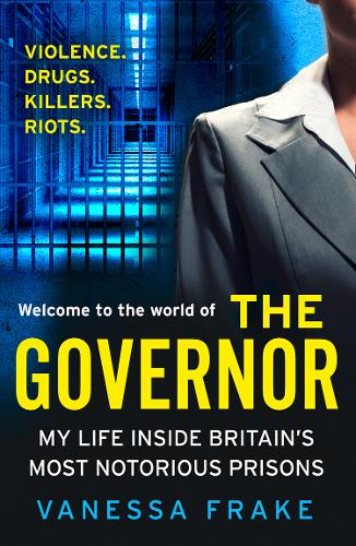 The Governor by Vanessa Frake | 9780008390051