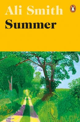 Summer by Ali Smith | 9780241973370