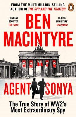 Agent Sonya by Ben Macintyre | 9780241986950