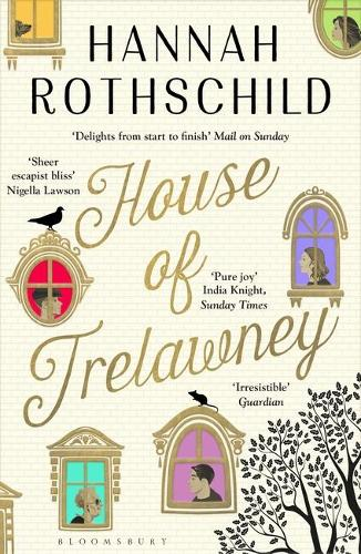 House of Trelawney by Hannah Rothschild | 9781526600653