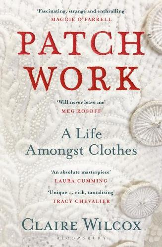 Patch Work by Claire Wilcox | 9781526614414