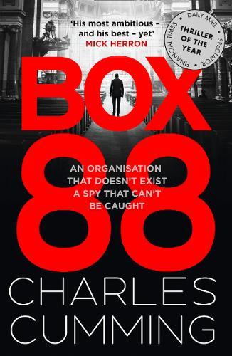 Box 88 by Charles Cumming | 9780008200398