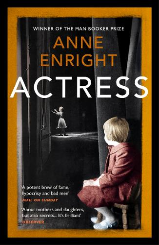 Actress by Anne Enright | 9781529112139