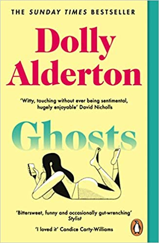 Ghosts by Dolly Alderton | 9780241988688