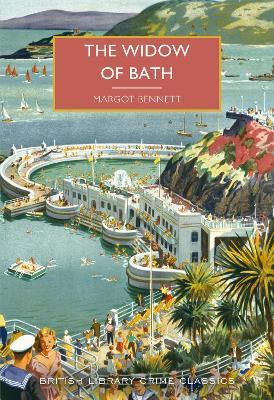 The Widow of Bath by Margot Bennett | 9780712353748
