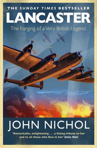 Lancaster by John Nichol | 9781471180491