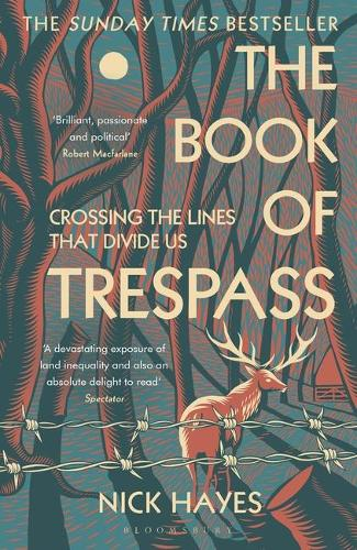 The Book of Trespass by Nick Hayes | 9781526604729