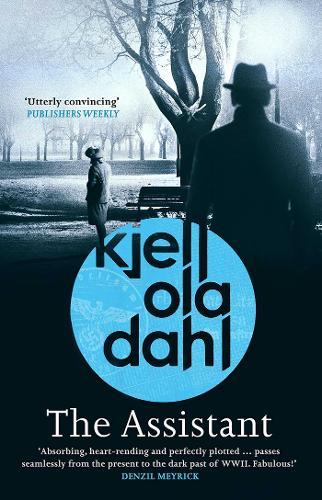 The Assistant by Kjell Ola Dahl