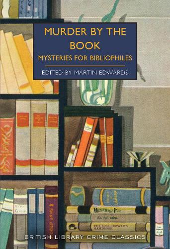Murder by the Book by Martin Edwards | 9780712353694