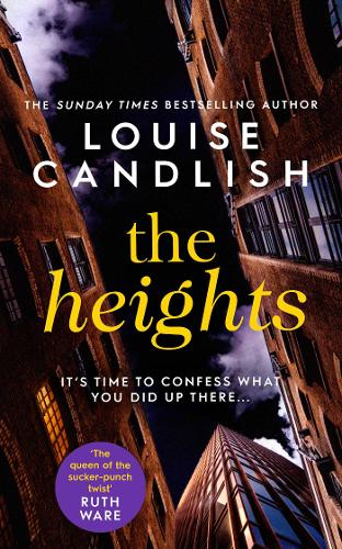 The Heights by Louise Candlish | 9781471183485