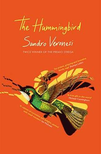 The Hummingbird by Sandro Veronesi