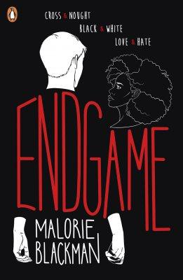 Endgame by Malorie Blackman | 9780241443996