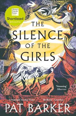 The Silence of the Girls by Pat Barker   9780241983201