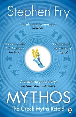 Mythos by Stephen Fry | 9781405934138
