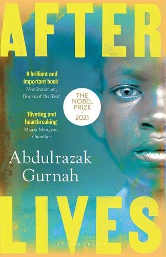 Afterlives by Abdulrazak Gurnah | 9781526615893